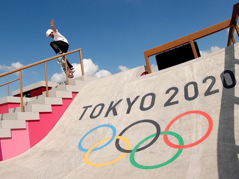 Tokyo Olympics 2020: खेलों के महाकुंभ का उद्घाटन आज, मार्च पास्ट के दौरान भारतीय दल में होंगे सिर्फ 20 एथलीट