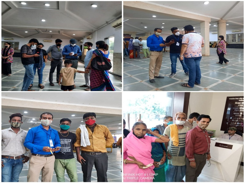 Gwalior Vaccination News: फ्री के बजाय पेड वैक्सीनेशन के स्लाट बुक कर रहे कियोस्क संचालक, परेशानी बढ़ी