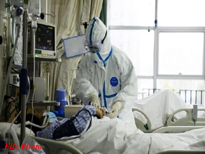 Coronavirus Update : 30 फीसद मरीजों के फेफड़ों पर अटैक कर रहा वायरस, भूलकर न करें ये लापरवाही