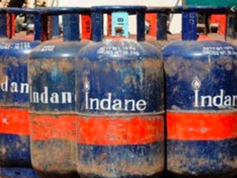 Indane का लोगों को तोहफा, दशहरा-दिवाली से प्रदान करेगा ज्यादा लाभ वाले LPG गैस सिलेंडर