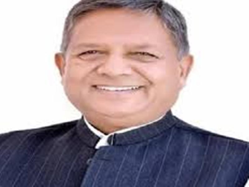 Madhya Pradesh News: बसपा में जाने के बाद कांग्रेस ने महेंद्र बौद्ध को किया निष्कासित
