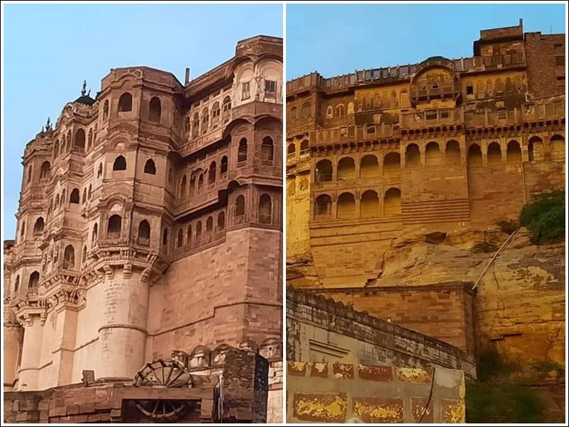 1 October से पर्यटकों के लिए खुलेगा जोधपुर का मेहरानगढ़ किला, जानिये क्या है इसकी खासियत