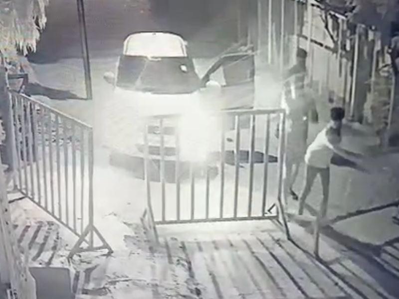 ग्वालियर के गोविंदपुरी में दंपती के साथ हैवानियत करने वालों की पहचान, घर पर पुलिस ने दी दबिश