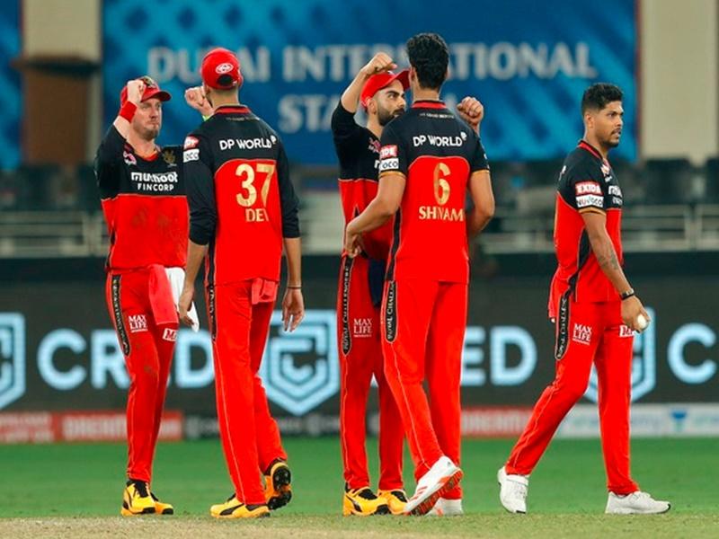 IPL 2020: Virat Kohli ने SRH के खिलाफ RCB की जीत का श्रेय इन्हें दिया