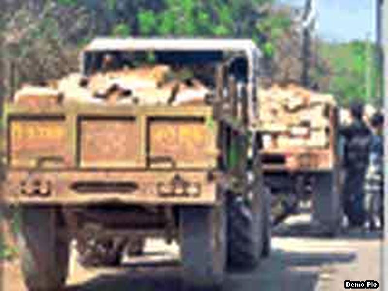 Madhya Pradesh Live: मुरैना में तेज रफ्तार ट्रैक्टर ने ली 4 साल के बच्चे की जान