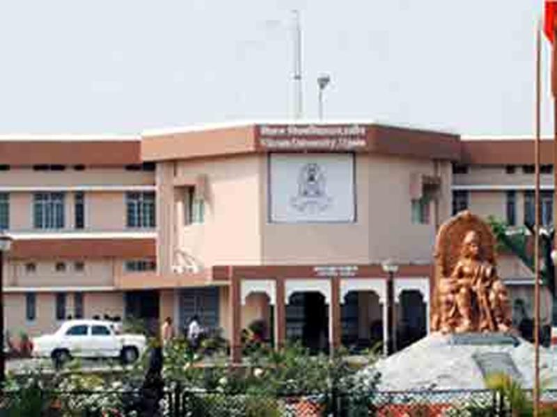 Vikram University Ujjain: 2500 सीटों पर 700 विद्यार्थियों ने ही लिया प्रवेश, यह है वजह
