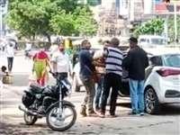 Jodhpur : REET परीक्षा में नम्बर बढ़ाने की गारंटी देनेवाले गिरोह का पर्दाफाश, तीन सदस्य गिरफ्तार