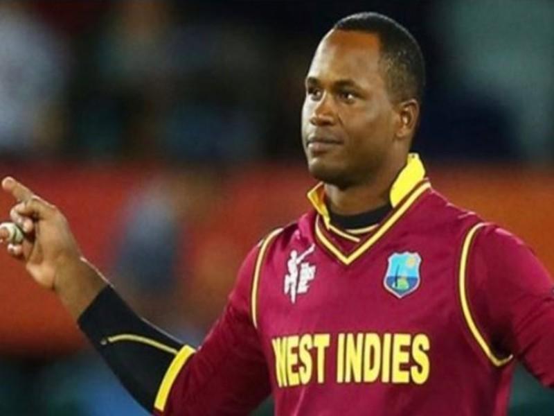 पूर्व क्रिकेटर मार्लन सैमुअल्स पर लगा एंटी करप्शन कोड के उल्लंघन का आरोप, ICC ने मांगा जवाब