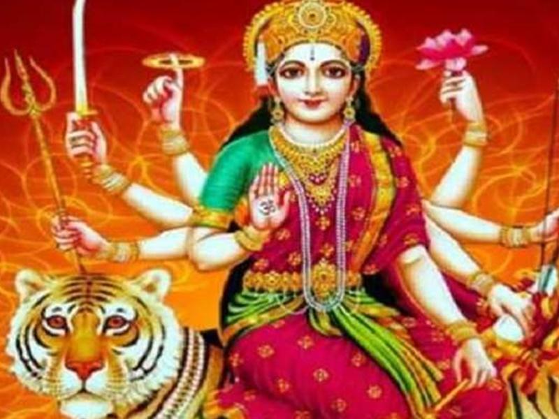 Navratri 2020 : समापन की ओर नवरात्र महोत्सव, अष्टमी तिथि के साथ शुरू होंगे हवन, ऐसे करें कन्या पूजन