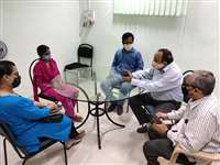 Indore News: मूक-बधिर गीता के लिए एसजीएसआइटीएस बनाएगा सॉफ्टवेयर, देगा ट्रेनिंग