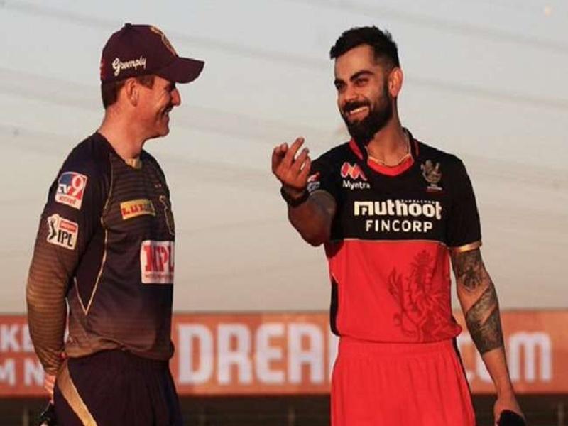 IPL 2020: विराट कोहली का खुलासा, अंतिम क्षणों में लिया था सिराज को नई गेंद सौंपने का फैसला