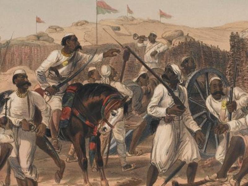 1857 नहीं, 1817 में हुआ था अंग्रेजों के खिलाफ पहला विद्रोह
