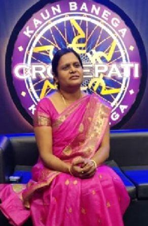 बस्तर की अनूपा दास ने केबीसी में जीते एक करोड़पति