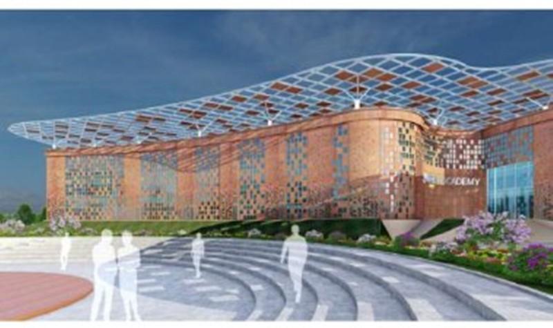 जबलपुर में धर्मशास्त्र नेशनल लॉ यूनिवर्सिटी व स्टेट ज्यूडिशियल एकेडमी बनाने मिली स्वीकृति