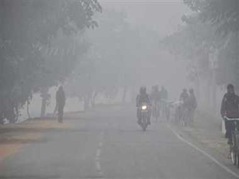Madhya Pradesh weather news: प्रदेश में लौटी ठिठुरन, भोपाल में इस सीजन की सबसे सर्द रात