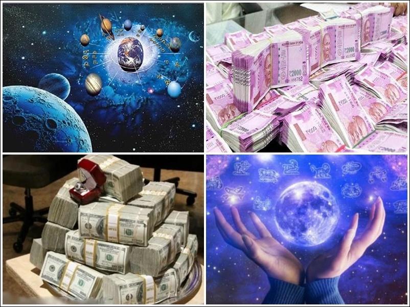 Astrology : अमीरों की कुंडली में होते हैं विशेष ग्रह-नक्षत्र, जानिये इसका ज्योतिष पक्ष