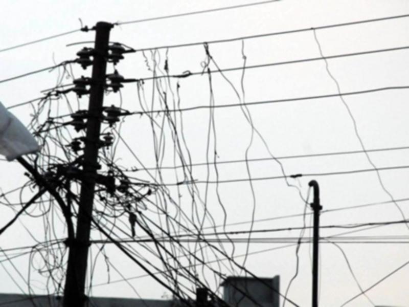 भोपाल के बैरसिया में बिजली चोरी की वजह से गई बेटी की जान, पिता के खिलाफ केस दर्ज