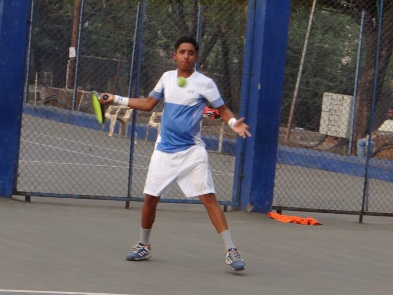 Raipur News : संपरित शर्मा ने खिरमन तांडी को हरा कर जीता फाइनल, अर्शप्रीत कौर की रोमांचक जीत