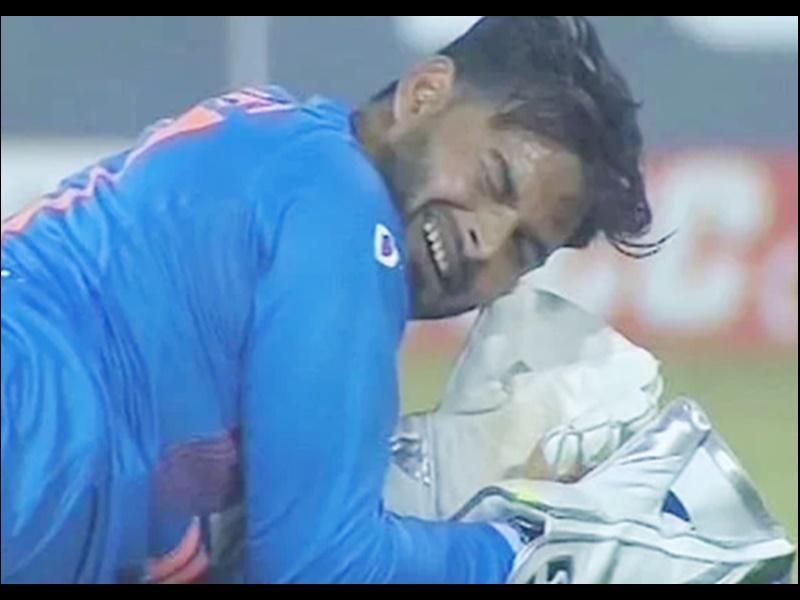 India vs West Indies 3rd ODI highlights: रिषभ पंत की खराब कीपिंग, फिर टपकाए कैच