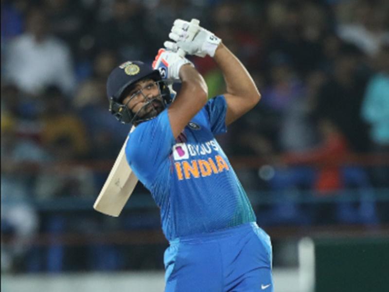 IND vs WI 3rd ODI: 9 रन बनाते ही Jayasuriya का 22 साल पुराना रिकॉर्ड तोड़ देंगे Rohit Sharma