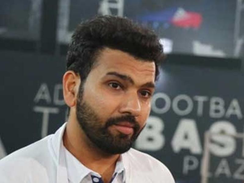 सिडनी में Rohit Sharma की सुरक्षा को लेकर बीसीसीआई के अधिकारी ने दिया यह बयान