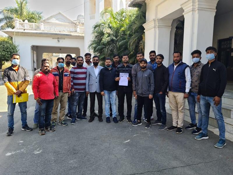 Bilaspur News: वेब सीरीज तांडव की पूरी टीम पर अपराध दर्ज करने की मांग, क्षत्रिय महासभा ने किया विरोध