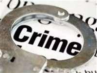 डबराः पुलिस टीम को बंधक बनाने और मारपीट करने के तीन आरोपितों को जेल भेजा