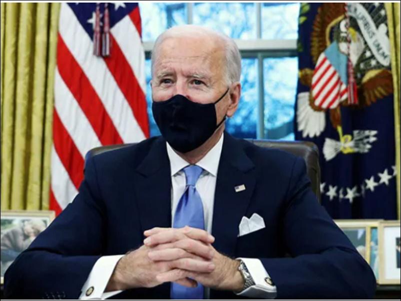 Joe Biden के इमिग्रेशन संबंधी फैसले को गूगल सीईओ सुंदर पिचाई और ऐपल के टिम कुक ने सराहा