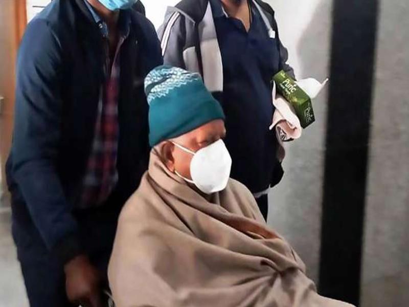 Lalu Prasad Yadav Health News : आरजेडी प्रमुख लालू प्रसाद यादव को दिल्ली एम्स किया गया शिफ्ट
