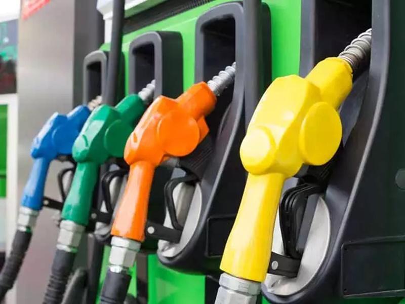 बड़वानी में पेट्रोल 100 से डेढ़ कदम दूर, साधारण 95.2, पावर 98.67 रुपये पहुंचा