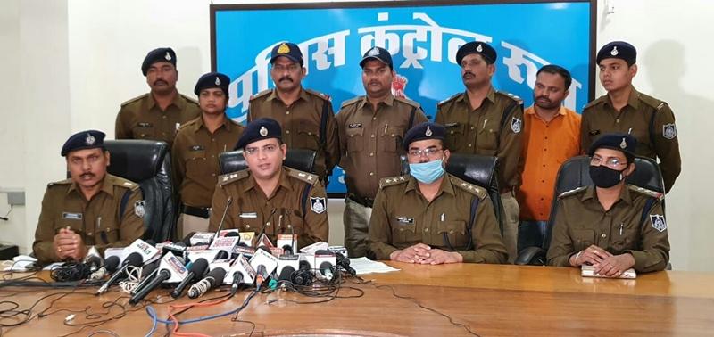 Jabalpur Crime News: कर्ज चुकाने के लिए गैस एजेंसी संचालक के बेटे का अपहरण का प्रयास, चार गिरफ्तार