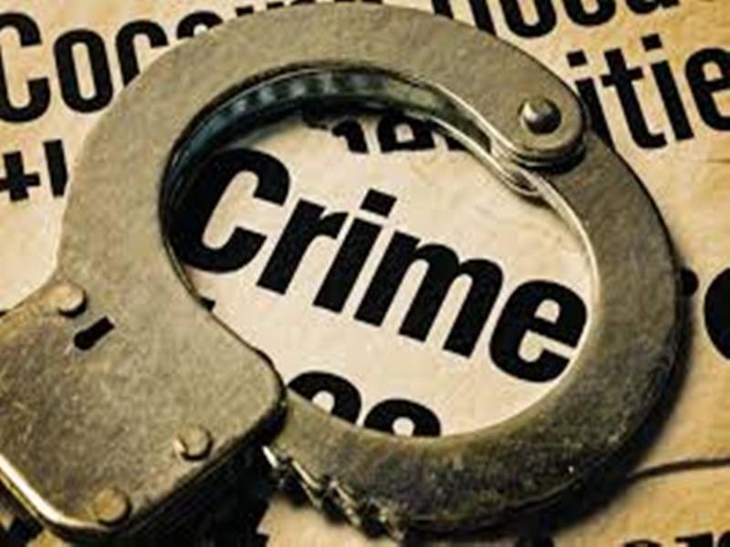 Bilaspur Crime News: गांजा लेकर खपाने जा रहा मोटरसाइकिल सवार युवक पकड़ाया