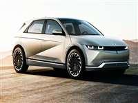 Hyundai लाया इलेक्ट्रिक कार IONIQ 5, एक बार चार्ज पर चलेगी 470 Km, जाने खासियत