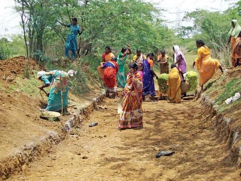 MNREGA Scam Indore: नहीं बनवाए फिर भी बन गए मनरेगा के जॉब कार्ड, बिना काम खाते में आ रहे पैसे, अपने आप निकल भी रहे