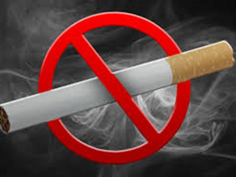 National Tobacco Control: स्कूल—कालेज के पास बिक रहे सिगरेट व तंबाकू, कोटपा एक्ट का उल्लंघन