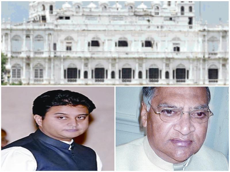 Gwalior Political News: चिट्ठी वार ने बढ़ाई मुश्किलें, अब सिंधिया 27 फरवरी काे शेजवलकर के निवास पर जाकर करेंगे मुलाकात