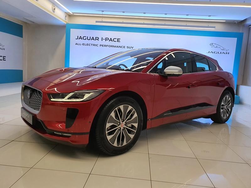 Electric Car: भारत में लांच हुई Jaguar की पहली इलेक्ट्रिक कार, सिर्फ 15 मिनट चार्ज करने पर चलेगी 470 किमी