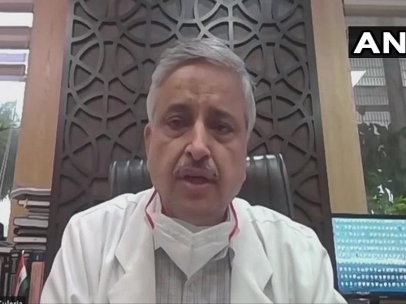 स्कूलों का जल्द खुलना जरुरी, अक्टूबर तक बच्चों के लिए भी उपलब्ध होंगे टीके: डॉ. रणदीप गुलेरिया