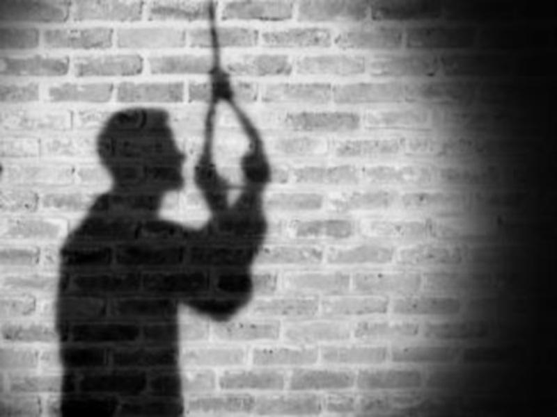 Bhopal Suicide news: कॉल सेंटर में काम करने वाले युवक ने लगाई फांसी