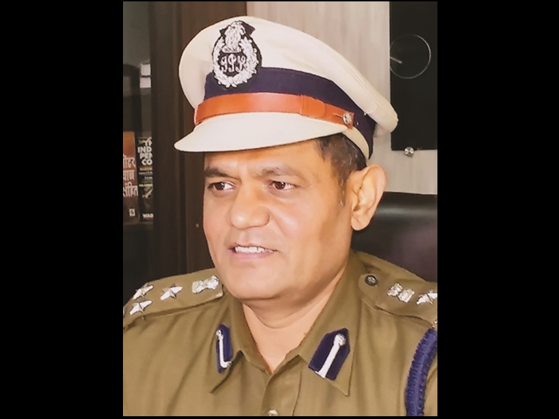 Bilaspur News: पुलिसिंग में कसावट लाने थानेदारों को टिप्स देंगे आइजी