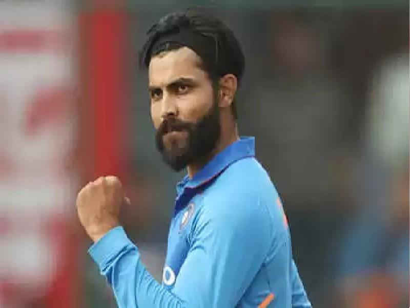 ICC Test Ranking: टेस्ट में  दुनिया के नंबर-1 ऑलराउंडर बने रविंद्र जडेजा, शानदार उपलब्धि