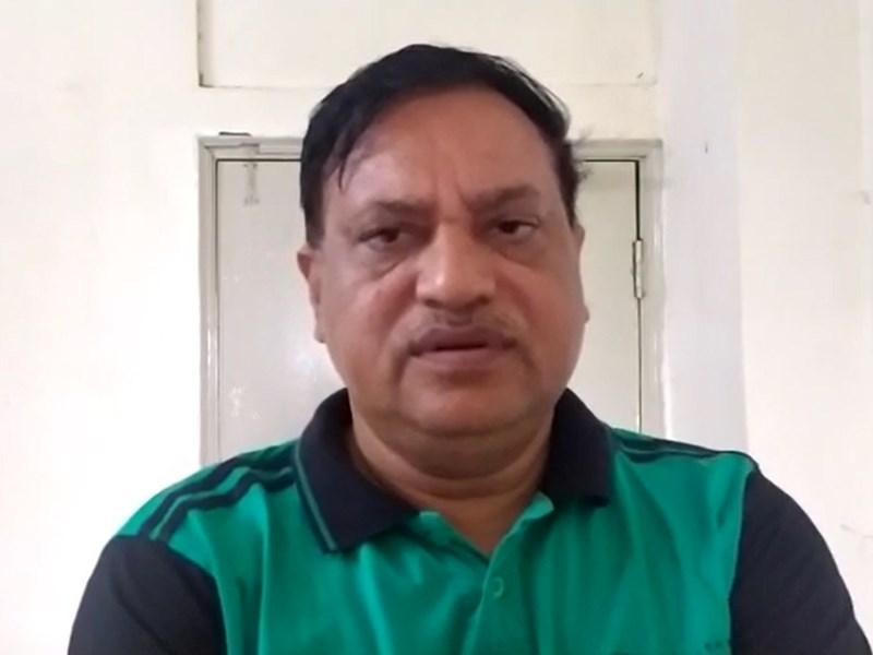 Arvind Bhadoria : मध्य प्रदेश के कैबिनेट मंत्री अरविंद भदौरिया कोरोना पॉजिटिव