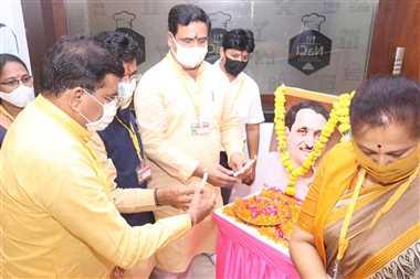 भाजपा की सरकारें व संगठन पार्टी की पंच निष्ठाओं पर खरे उतरे