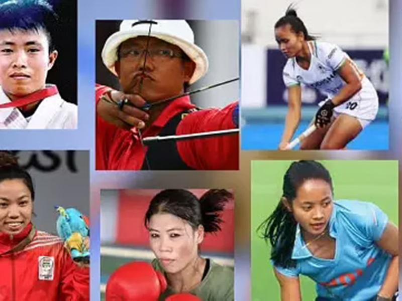 Tokyo Olympic: विजयगाथा लिखने को बेताब बेटियां: अनुराग सिंह ठाकुर