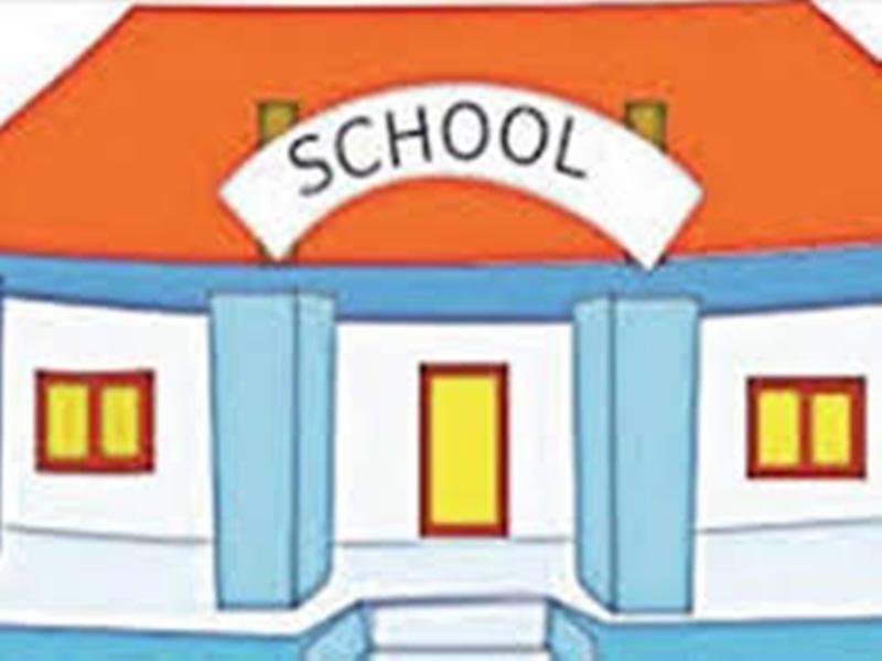 जिले में शासन की गाइडलाइन से ही खुलेंगे स्कूल