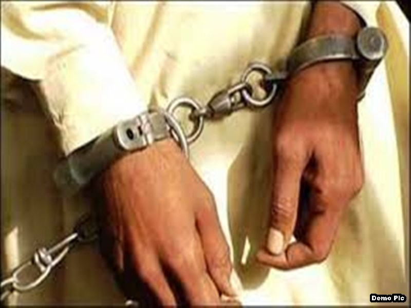 राजनांदगांव जिले में मासूम से दुष्कर्म और हत्या के संदेह में एक गिरफ्तार