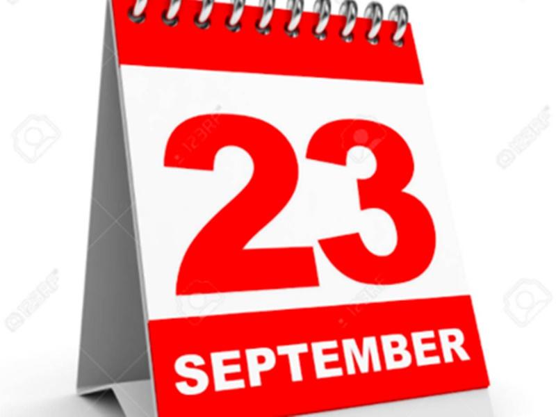 23 September Importance: 23 सितंबर का दिन हिंदू कैलेंडर में बेहद खास, जानिए इसकी वजह