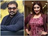 Anurag Kashyap के खिलाफ दुष्कर्म का केस दर्ज, Actress Payal Ghosh ने लगाया था आरोप