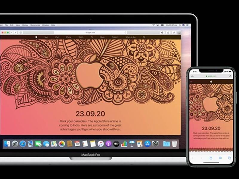 Apple Store online Live in India: भारत में लाइव हुआ ऐपल स्टोर ऑनलाइन, जानिए ऑफर्स और काम की बातें