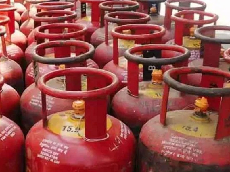 जानिए भरे हुए LPG गैस सिलेंडर को कितने समय तक घर पर रख सकते हैं